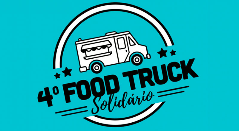 4ª FoodTruck Solidário